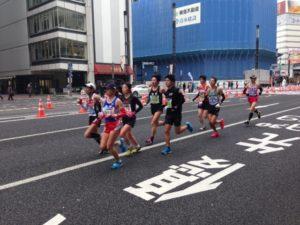 マラソン1